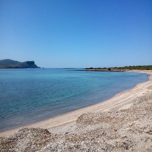 Asinara, un'isola fuori dal tempo.