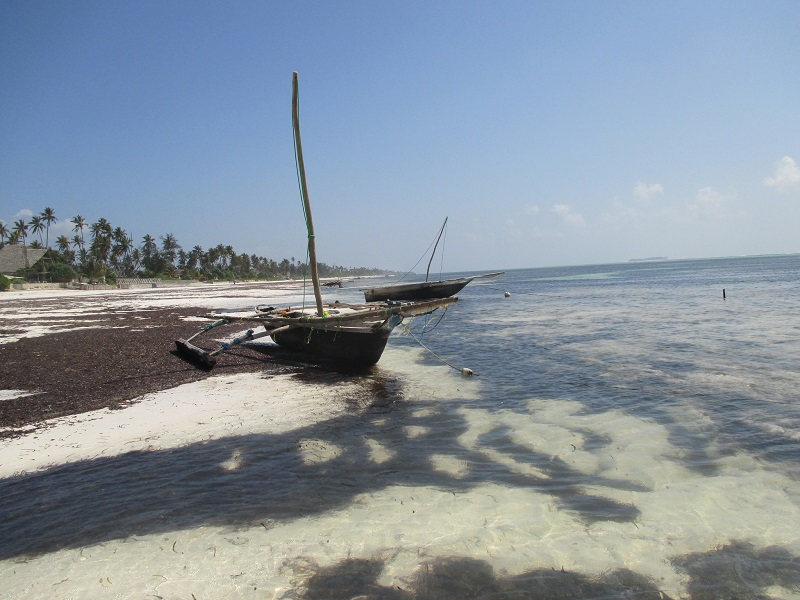 La Costa dei Pescatori