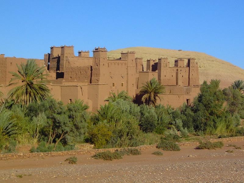 Gli Eremiti del deserto