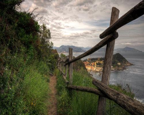 La Via della Costa