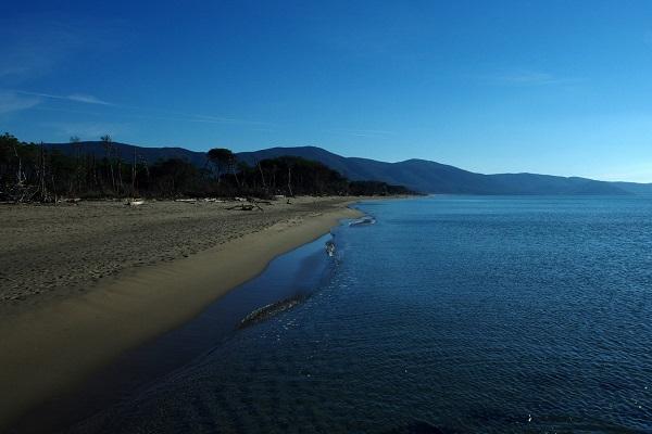 A picco sul mare tra Storia e Natura