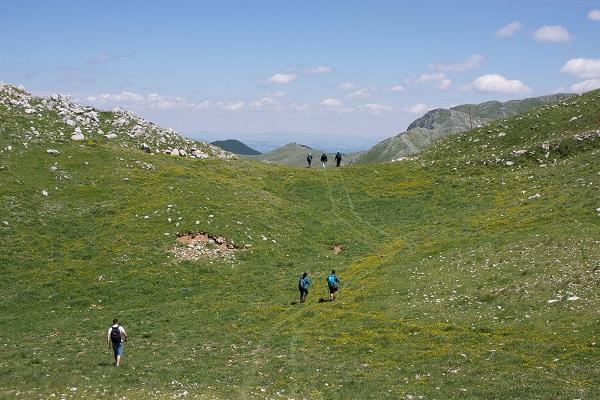 I Monti del Matese