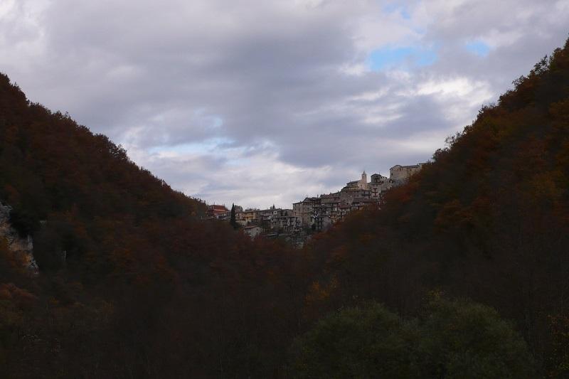 ***Il Cammino di San Benedetto-2