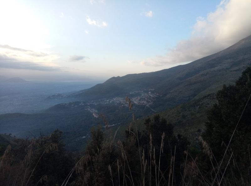 Il Cammino di San Benedetto-III