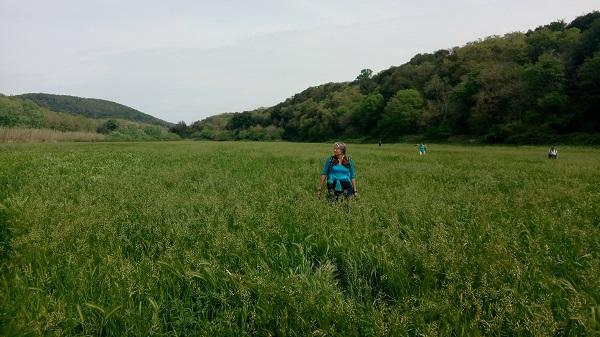Canto d'Acqua in Alta Tuscia