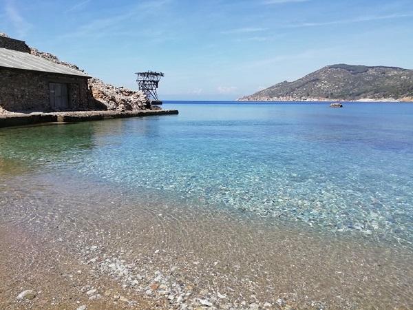 Giglio: l'Isola dei Pirati
