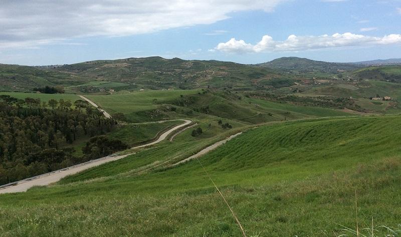La Magna Via Francigena