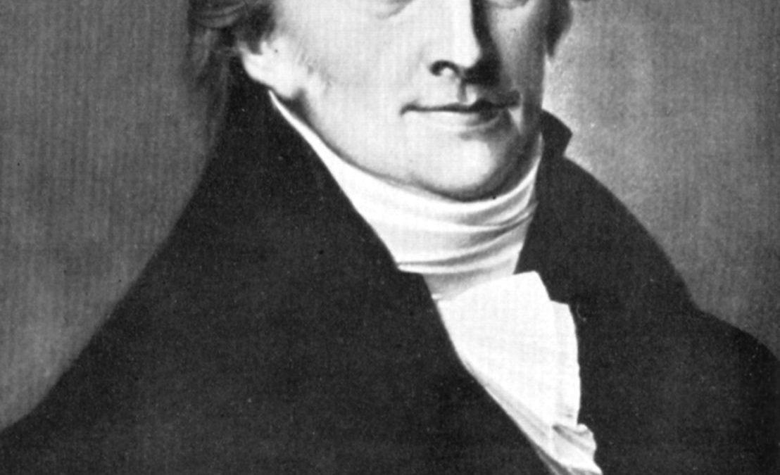 Cristophe-Wilhelm-Von-Hufeland