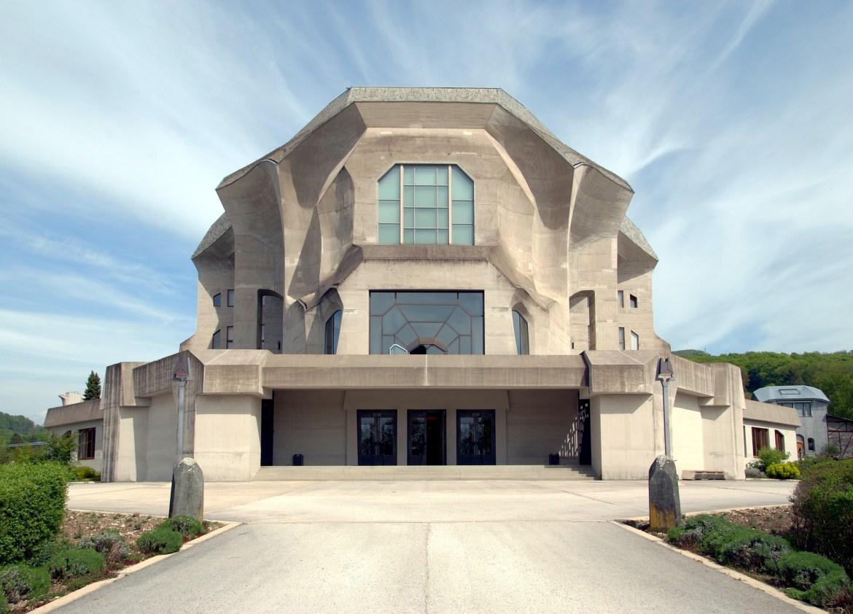 Goetheanum Dornach2