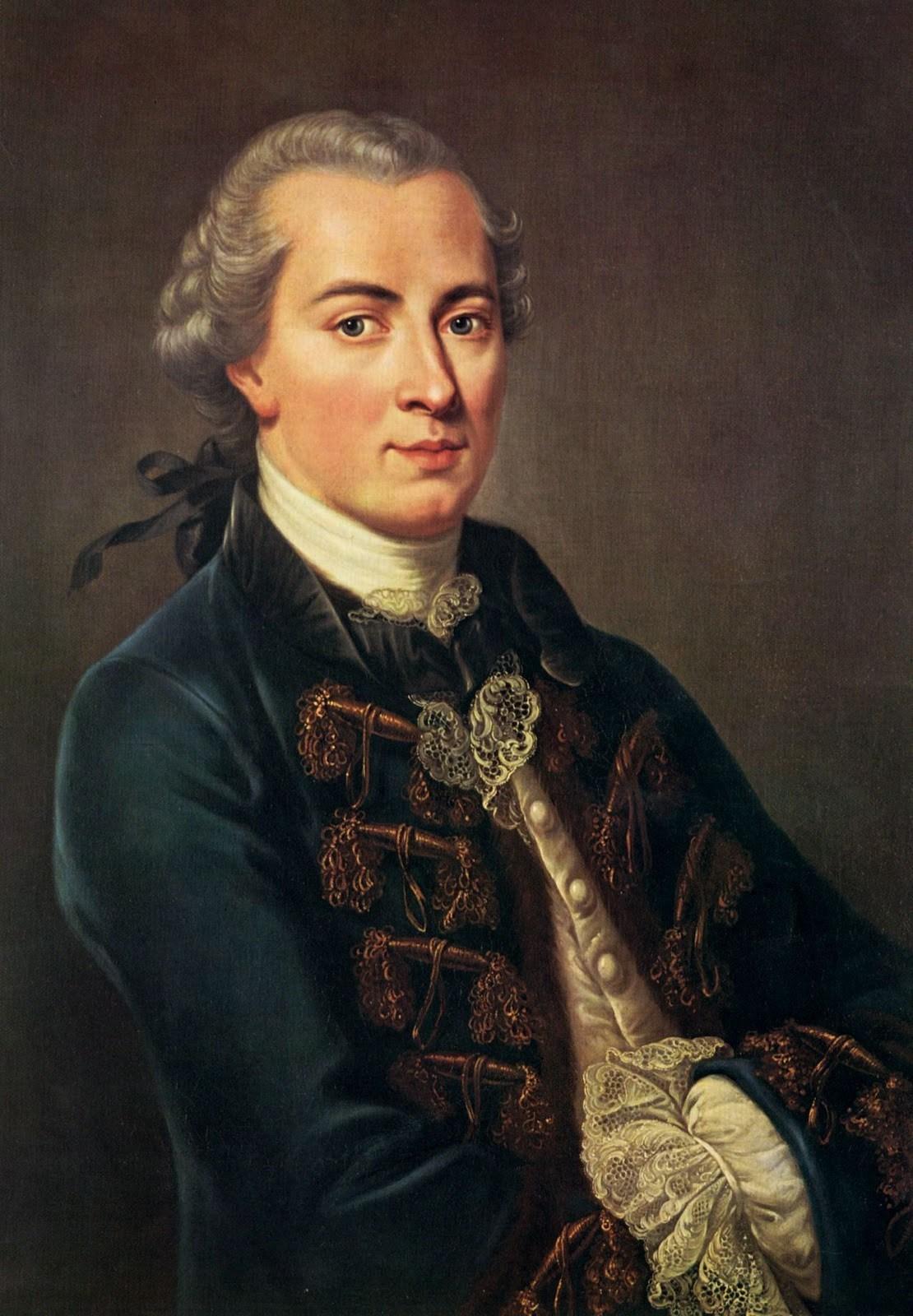 Immanuel-Kant