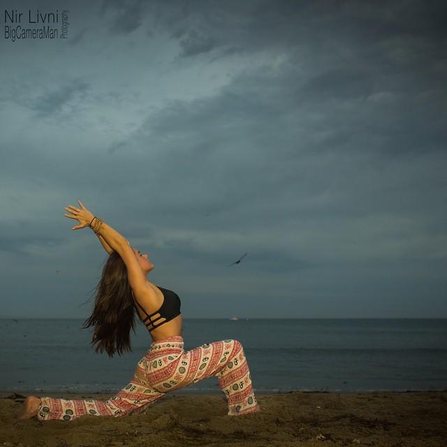 yoga mare 2